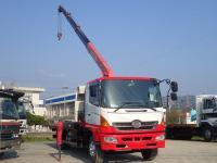 Crane HINO RANGER