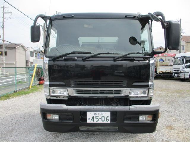 中古トラック H18年 三菱 トラクタ シングルヘッド  車検付