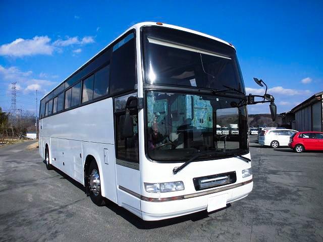 中古観光バス